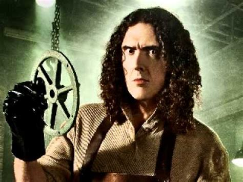 weird al yankovic couch potato eminem lose yourself 2014 weird al youtube
