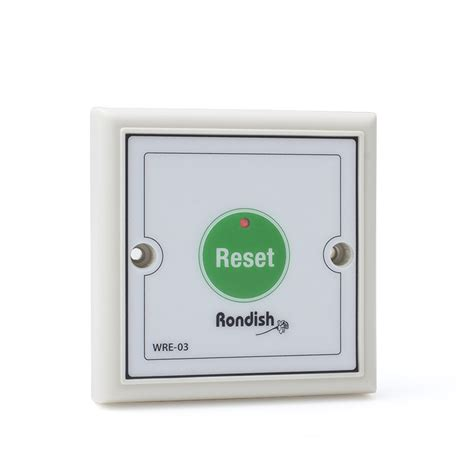 Bathroom Alarm by Wireless Reset Button For Pull Cord Transmitter Sports
