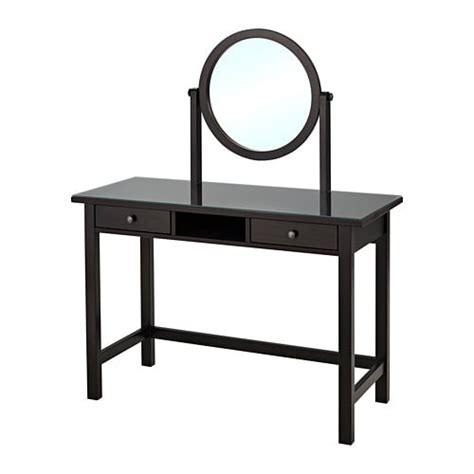 hemnes dressing table with mirror hemnes dressing table with mirror ikea
