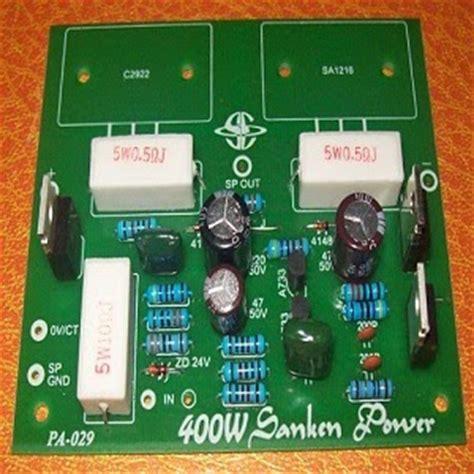 Parametrik Bell power li