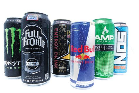 energy drink history the dangers of energy drinks tallahassee magazine