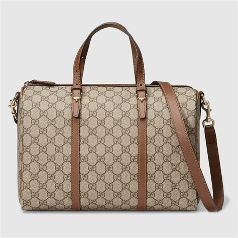 Gucci Handbag by Gucci Gg Supreme Boston Bag Gucci S Crossbody