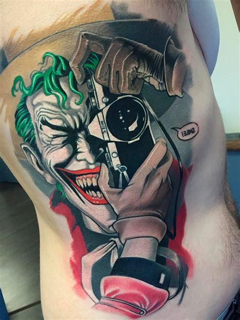 joker tattoo cost tattoo for men