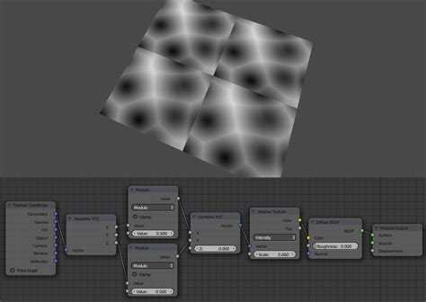 blender pattern texture texturing how do i create repeating patterns with cycles