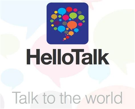 hello brain a book about talking to your brain books hellotalk app review the language exchange app
