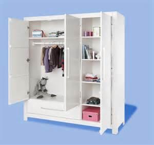 armoire enfant puro grand mod 232 le lasur 233 blanc