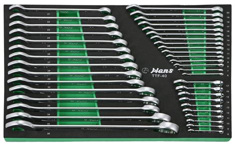 Maxpower Slugging Open End Wrench 27 Mm combination wrench set 6 38mm 40 pieces hanstools shop