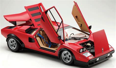 Lamborghini Countach Model Lamborghini Countach Model Modelspace