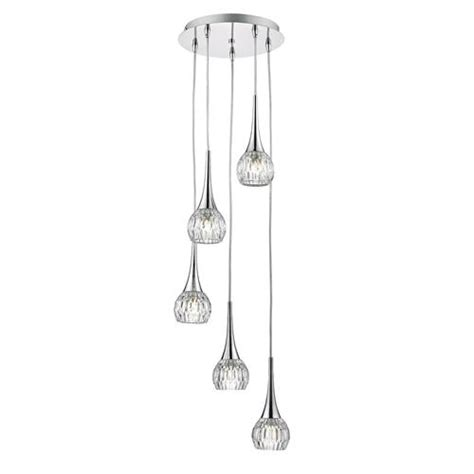 Spiral Pendant Ceiling Light Lyall Spiral Ceiling Pendant Lya0550 The Lighting Superstore