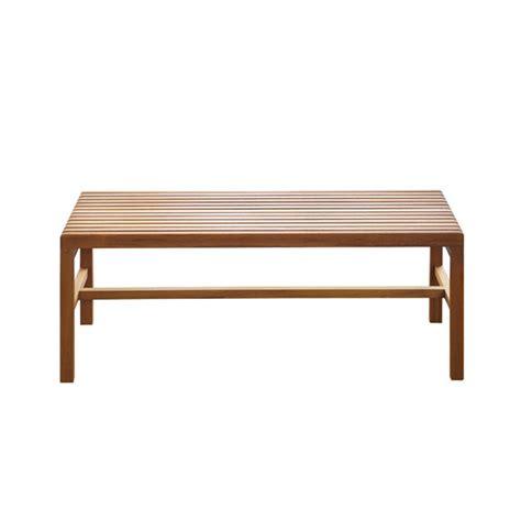 slat bench cb 39 slat bench bassamfellows suite ny