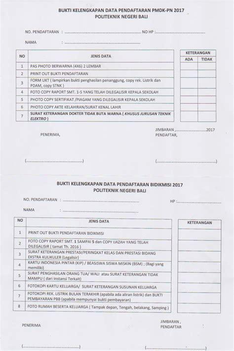 politeknik negeri bali official site