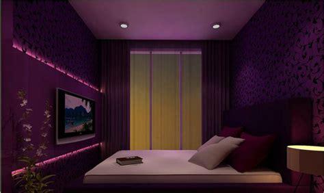 bedroom design purple 15 ravishing purple bedroom designs home design lover