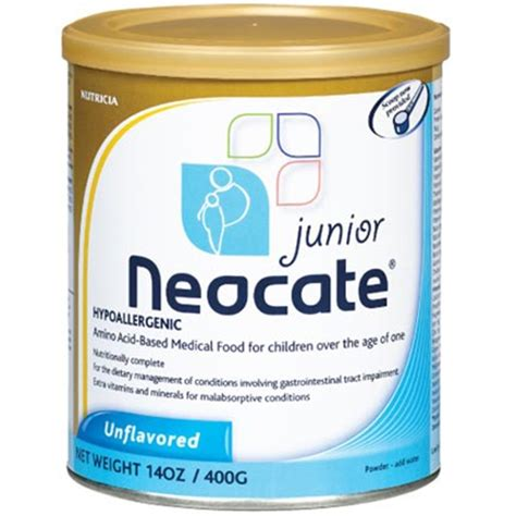 Formula Ensure neocate junior formula drink ensure
