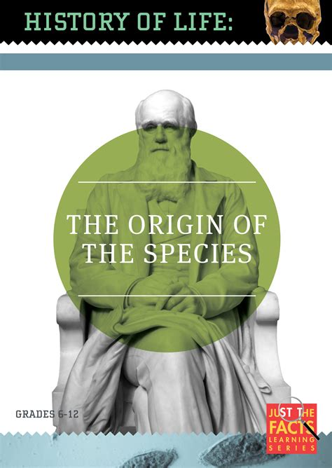 historical biography meaning history of life the origin of the species synopsis