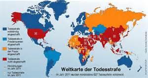 seit wann gibt es die todesstrafe amnesty international unter us einfluss bleiben l 228 nder