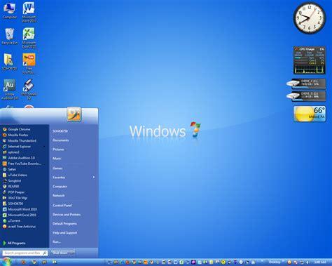 themes for windows 7 mobile9 everything windows royale aero theme