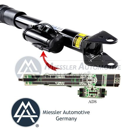 Shock Gl Mercedes Gl Class X164 Shock Absorber For Air Suspension