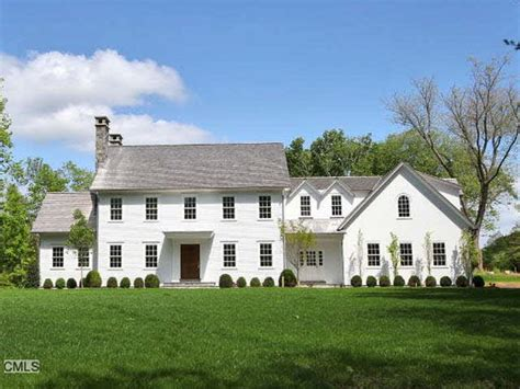new england farmhouse plan homes pinterest new england saltbox colonial exteriors pinterest