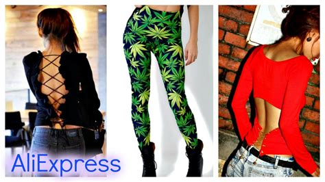 aliexpress clothes review cheap affordable clothes for