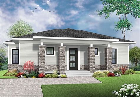 modern house blog modern house plans with 1000 1500 square feet family