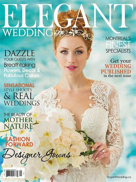 Wedding Magazines by Home Wedding Wedding Bridal Gowns 2017