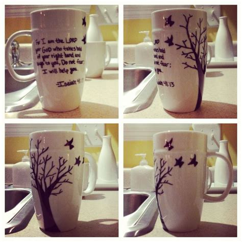 mug design pinterest my unique diy sharpie mug i did at my cousins bachelorette