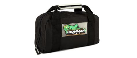 Rooftop Stroge Bag Ironman 500l small recovery bag ironman 4x4