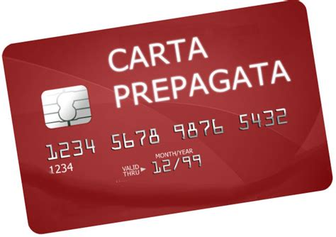carte prepagate carta prepagata guida completa