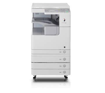 Mesin Fotocopy Ir 1600 jual mesin fc canon ir 2530