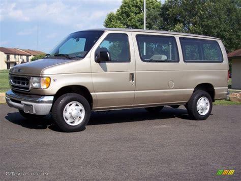 old car manuals online 2002 ford econoline e250 regenerative braking harvest gold metallic 2000 ford e series van e250 passenger exterior photo 51615853 gtcarlot com