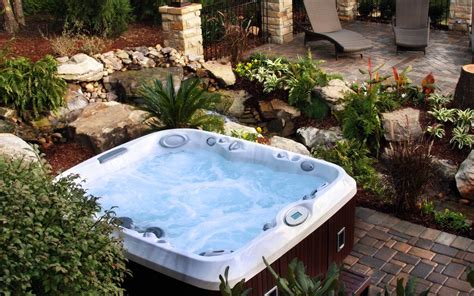 outdoor hot tub outdoor jacuzzi hot tubs and what you should know about