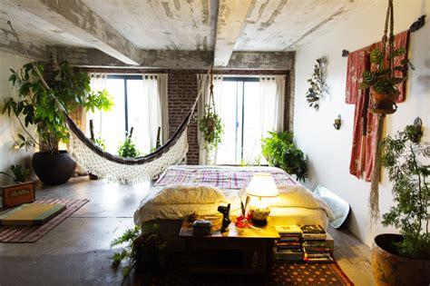 hammock bedroom ideas 51 beautiful bohemian inspired designs loombrand