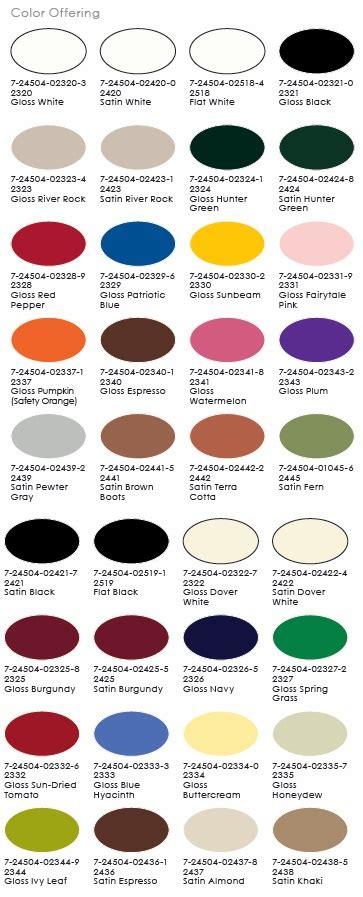 colors for plastics krylon fusion for plastic gloss white performance coating