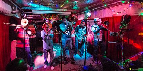 French Doors New Orleans - a live music lover s guide to new orleans marriott traveler