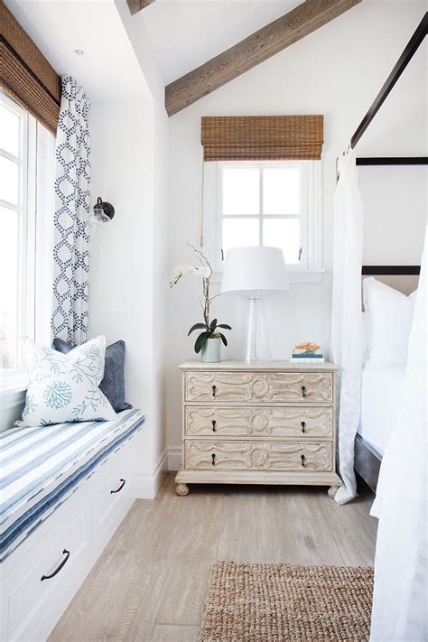 Coastal Bedroom Designs california beach house with coastal interiors home bunch