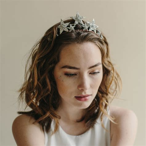 Crown Elizabeth Tiara Wedding Hair Import crowns tiara tiaras wedding