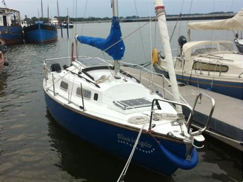 das boot trailer italiano shark24 trailer in mecklenburg vorpommern segelyachten