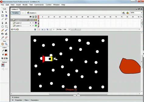tutorial flash juego tutorial para flash crear juego de nave parte 1 youtube