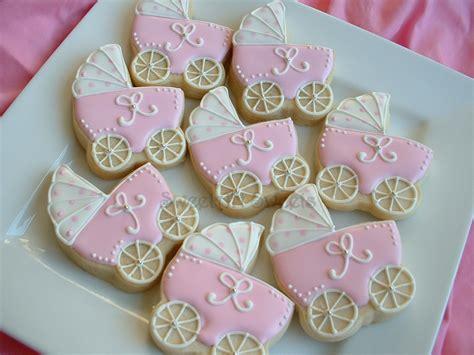 Order Baby Shower Cookies by Baby Shower Cookies 1 Dozen Baby Stroller By Sweetartsweets