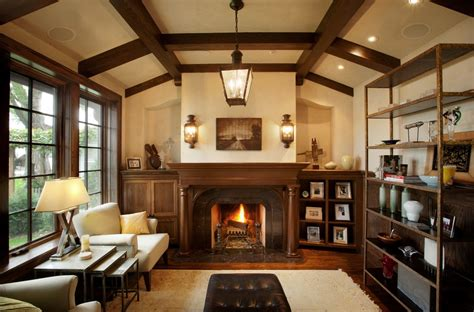 Tudor Interior Design | 10 ways to bring tudor architectural details to your home