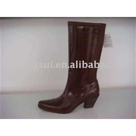 high heel rubber boots high heel rubber boots global sources