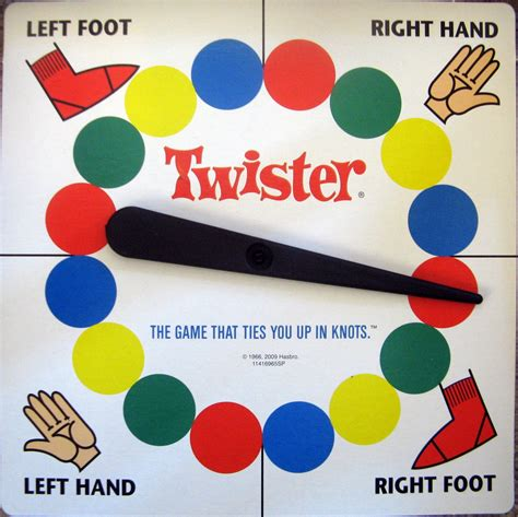 printable elf twister game a twister spinner