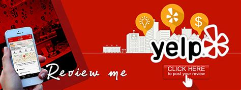 Search For On Yelp How Important Are Yelp Reviews A Study Reveals The