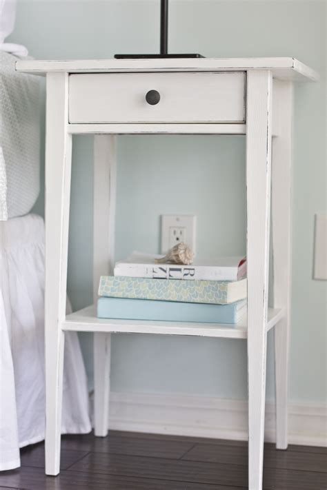 ikea hemnes hack ikea nightstand hack before after thenest