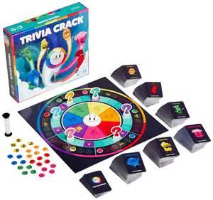 trivia crack board game purple pawn