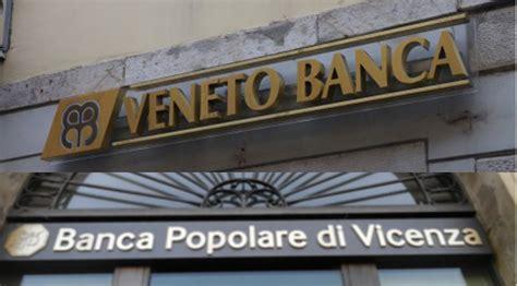 banco di vicenza bpvi e veneto c 232 il decreto liquidazione e 5