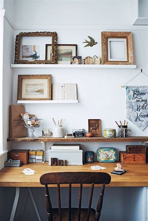 Office Desk Shelving 25 Best Ideas About Office Shelving On Pinterest Home Study Rooms Home Office Desks Ideas