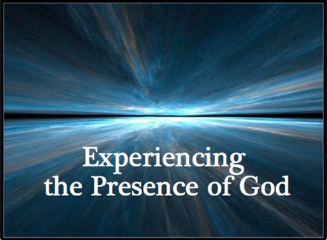 hungry for his presence the and of spiritual renewal books the tabernacle 187 experiencing the presence of god