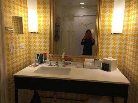 Bathtubs Pittsburgh Bathtub Shower Picture Of Kimpton Hotel Monaco
