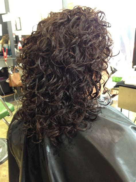 what will a spiral perm look like purple rod acid perm hair and makeup pinterest hair